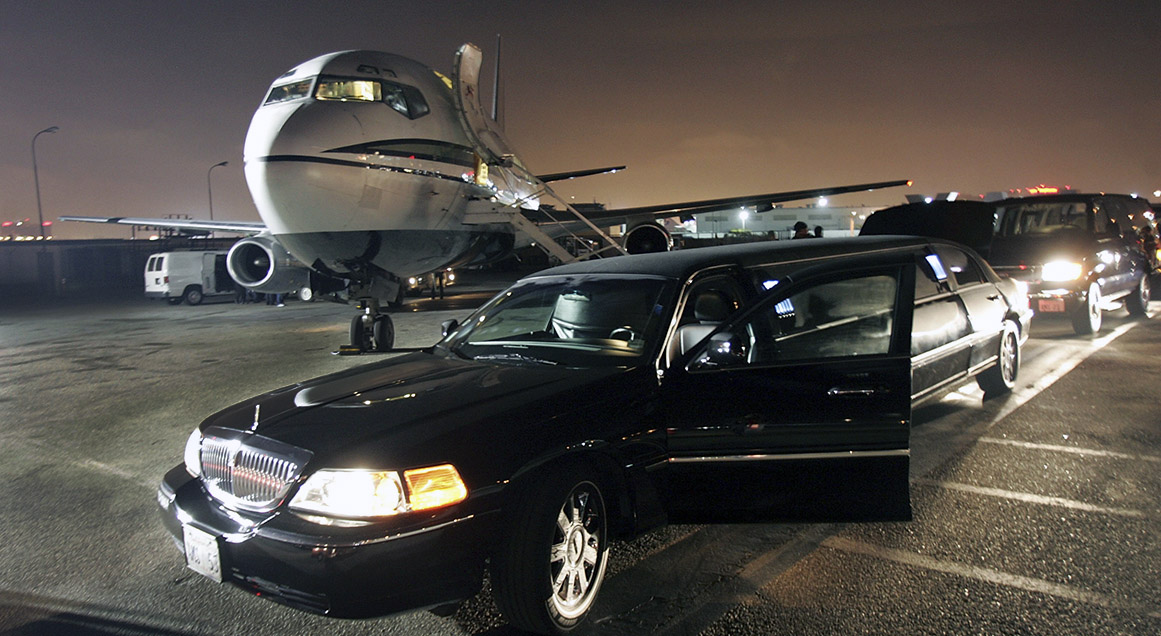 Ottawa Airport Limousine Services