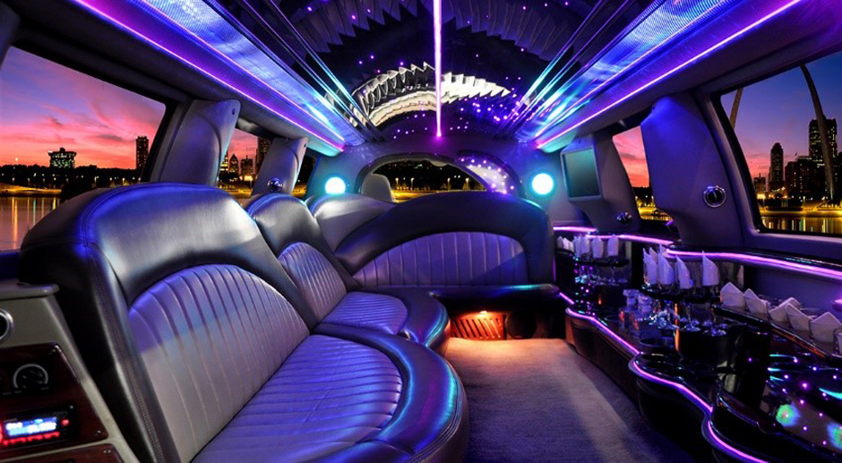 Ottawa Prom and Graduation Limo Rentals