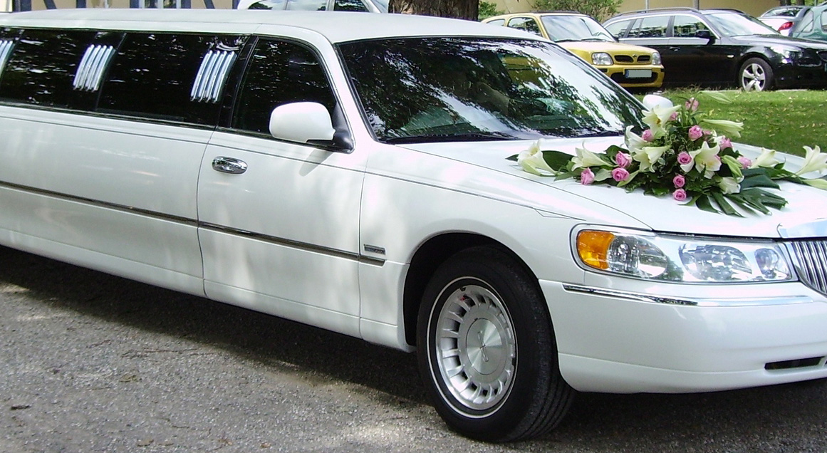 ottawa wedding limousines